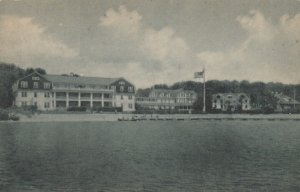 ONEKAMA , Michigan , 00-10s ; Portage Point Inn