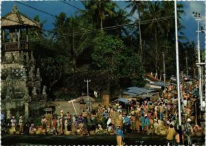 CPM Bali The morning market of Denpasar INDONESIA (727078)