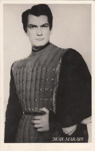Actor Jean Marais photo