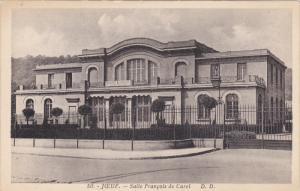 Jœuf , France , 00-10s ; Salle Francois de Curel