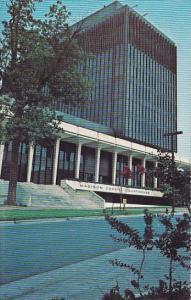 Alabama Huntsville Madison County Courthouse