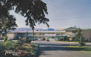 TraveLodge, Classic Cars, KAMLOOPS, British Columbia, Canada, 40-60´s