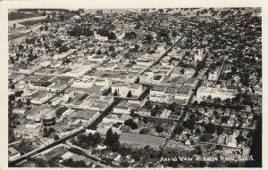 RP: SANTA ROSA , California, 1946 ; Aerial view