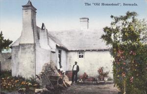 The Old Homestead Bermuda