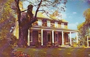 Century Inn Scenery Hill Pennsylvania