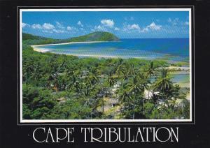 Australia Cape Tribulation North Queensland