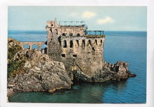 MAIORI, Torre Normanna, Norman Tower, Italy, unused Postcard