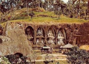 Indonesia Island of Bali, Part of Gunung Kawi Temple Complex