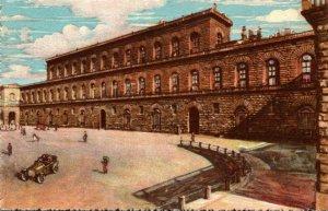 Italy Firenze Palazzo Pitti