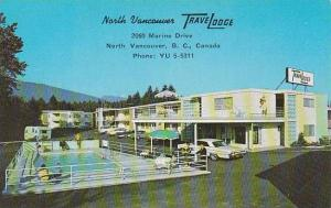 Canada North Vancouver TraveLodge
