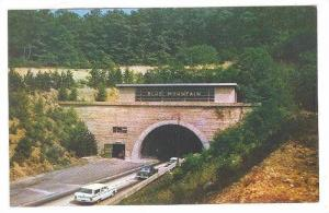 World's Most Scenic Highway, Pennsylvania Turnpike, Pennsylvania, 40-60s