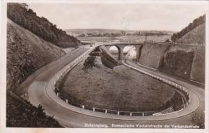 Germany Hohensyburg Romantische Viaduktstrecke der Verbandstarsse Photo