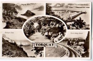 Torquay - Multi-view