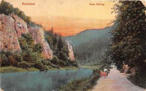 B24241 Karlsbad Hans Heiling czech