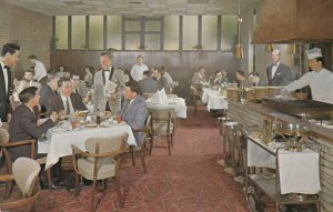 OTTAWA , Ontario , 1950-60s; Riverside Hotel , Rib Steak House Restaurant