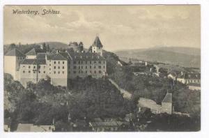 Winterberg, Hochsauerland district,  North Rhine-Westphalia, Germany. 00-10s ...