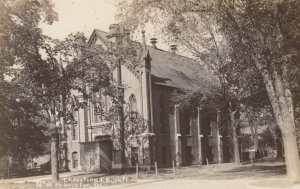 RP: PRINCETON , Illinois , 00-10s ; Christian Church
