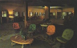 North Carolina Switzerland The Chalet Motor Lodge