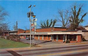 7452  SC Florence     Sexton´s Uptown Motel