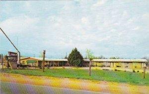 Florida De Funiak Spring Owen Motel