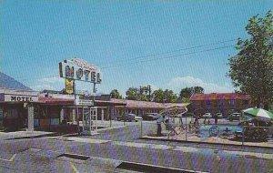 Utah Provo Uptown Motel