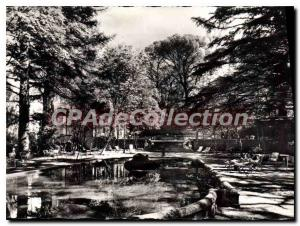 Modern Postcard Mont Vert Chateau Park Rest Home for Women and Girls
