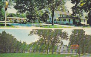 Canada George's Motel Chippawa Ontario