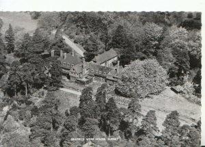 Surrey Postcard - Aerial View Beatrice Webb House - Air Photograph - Ref TZ7269