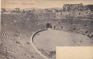 Italy Verona Interno Arena