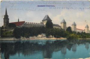 Czech R. Nymburk