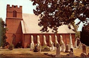Delaware Seaford St Stephen's Episcopal Church