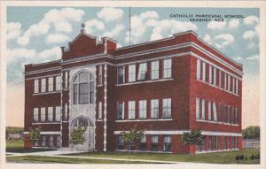 Catholic Parochial School , KEARNEY , Nebraska , 00-10s