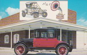 1916 Doris Cars & Music Of Yesterday Sarasota Florida