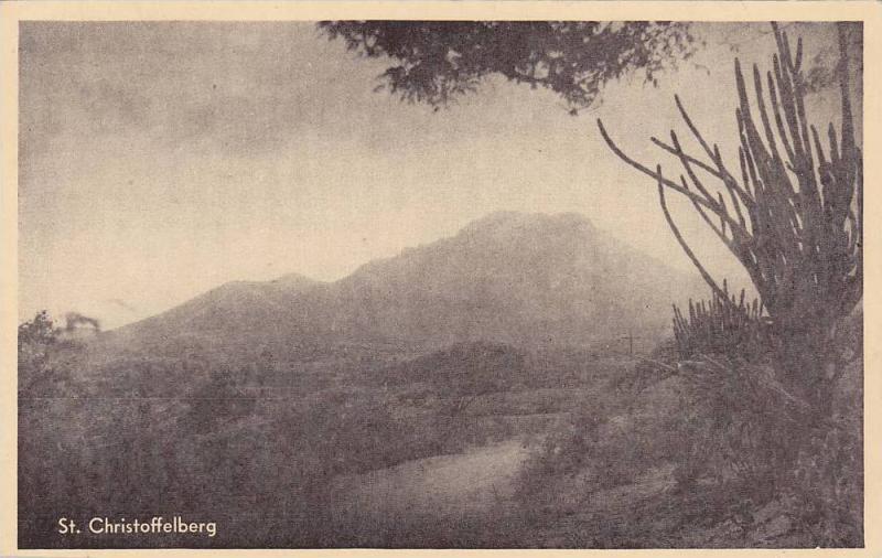 St. Christoffelberg , N.A. , 20-30s