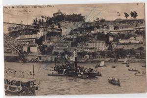 PORTO - Rio Douro e Serra do Pilar