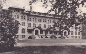 Santa Rita Hall Dormitory For Freshmen College Of Saint Elizabeth Convent Sta...