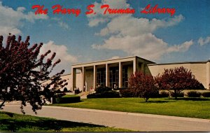 Missouri Independence The Harry S Truman Library