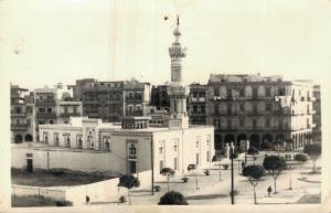 Egypt - Elbas Mosque Port Said 01.73