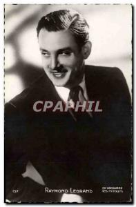 Postcard Modern Cinema Raymond Legrand