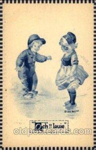 Dutch Children Unused