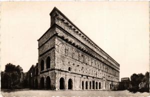 CPA ORANGE Le Theatre Romaine Facade Le Theatre Antique remonte.... (511777)