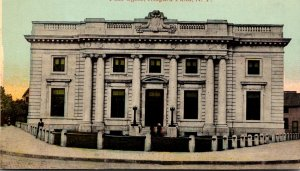 New York Niagara Falls Post Office