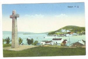 Cross, Gaspe, Quebec, Canada, 00-10s