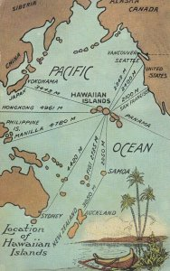MAP, Hawaii , 00-10s