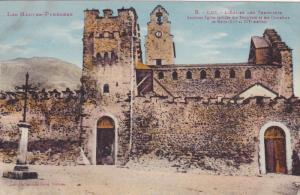 Saint-Jean-de-Luz (Basque Donibane Lohizune) , Pyrénées-Atlantiques departm...