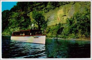 NY - Capt Palmer's Lake Ride, Watkins Glen