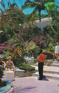 St Thomas Caribbean Beach Hotel 1967