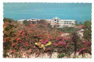 Montego Bay Beach Hotel Jamaica