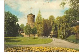 Postal 024860 : Nijmegen