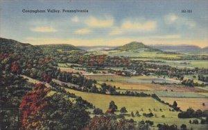Pennsylvania Conyngham Valley 1942
